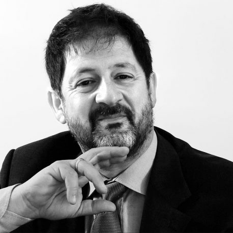 Massimiliano Santoro PhD