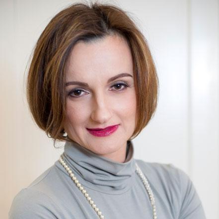 Diana Kobas Deskovic
