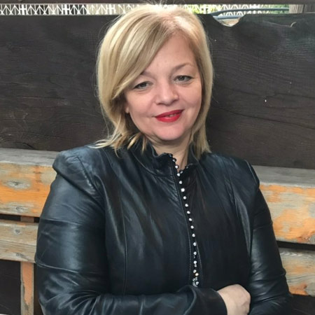 Biljana Nikolovska Zhagar