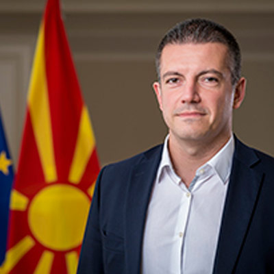 Damjan Manchevski